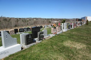 Catholic Cemeteries of Halifax Christmas Hours