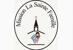 Mission La Sainte-Famille, Dartmouth