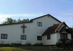 Saint Francis of Assisi, Mount Uniacke